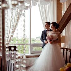 Wedding photographer Lyubov Sakharova (sahar). Photo of 26.11.2017