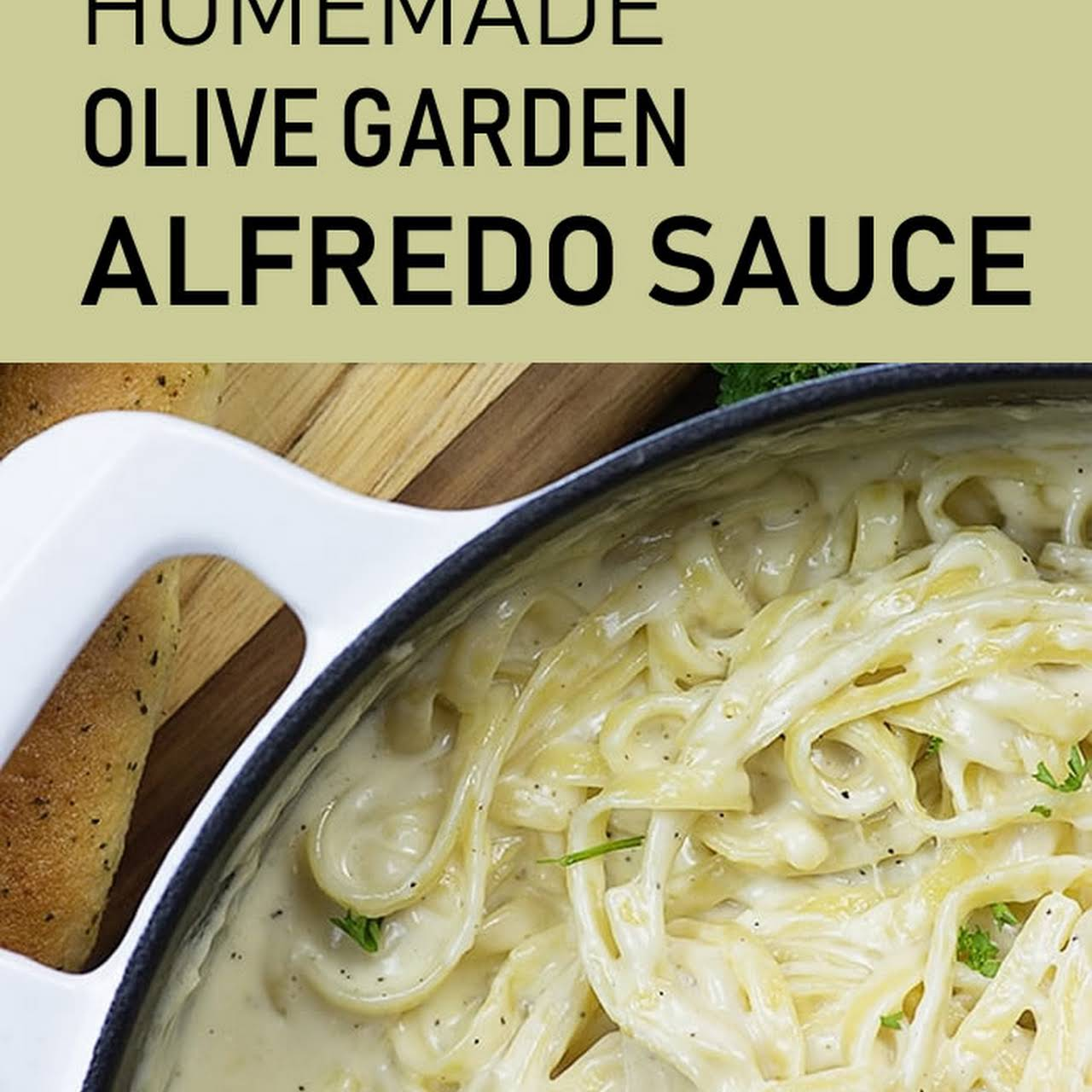 10 Best Olive Garden Sauce Recipes Yummly