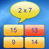 Multiplication Tables for Kids - Math Free Game
