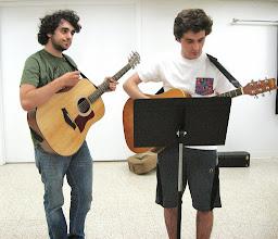 Photo: concert