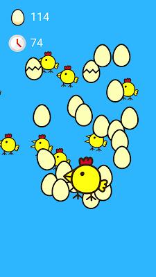 Chicken Lay Eggs - screenshot