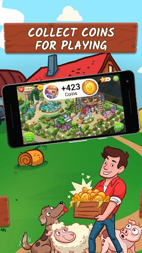 Golden Farmery 1.9.2-GoldenFarmery screenshots 2