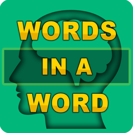 Words in a word (game)