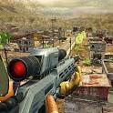Sniper Gun: IGI Missions 2021   Fun games for free icon