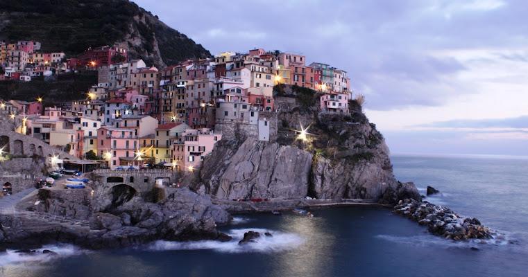 Il borgo perfetto di silvia_tamburini