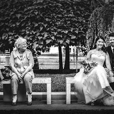 Wedding photographer Nicu Ionescu (nicuionescu). Photo of 26.07.2018