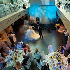 Wedding photographer Alla Eliseeva (alenkaaa). Photo of 23.07.2018