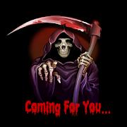 WAStickerApps - Stickers horreur halloween