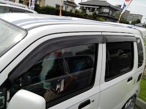 ワゴンR MC11S RR  Limited のカスタム事例画像 ガンダムワゴンRさんの2018年06月24日15:10の投稿