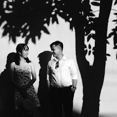 Wedding photographer Nhat Hoang (NhatHoang). Photo of 19.01.2019