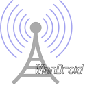 WlanDroid icon