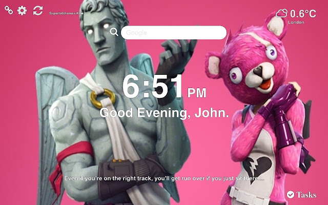 Cuddle Team Leader Fortnite Wallpapers Chrome Web Store