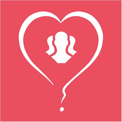Geolokační datování app