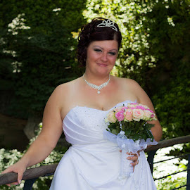 Heniii by Ingrid Vasas - Wedding Bride ( heniii )