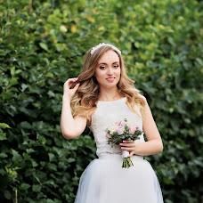 Wedding photographer Yuriy Misiyuk (masterwedd). Photo of 16.10.2017