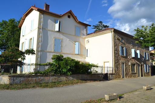 Foyer La Braise