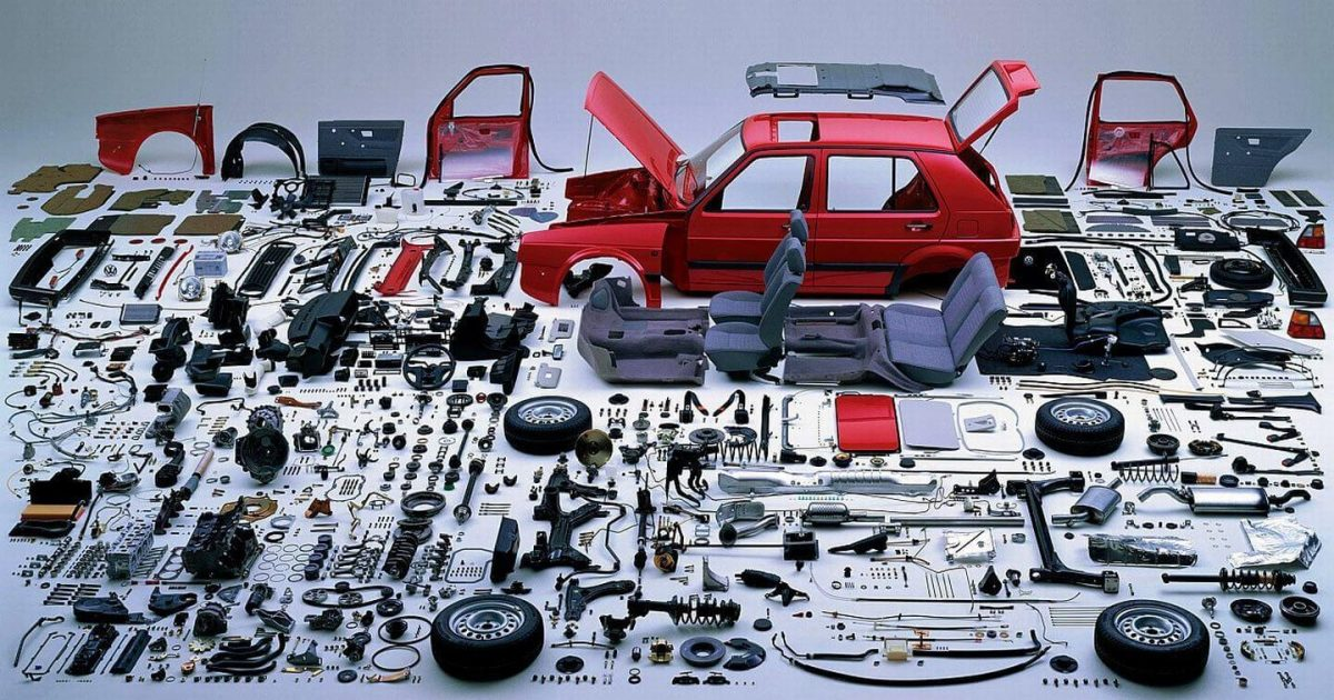 What is the most important part of your car? – Nutrition Services ...