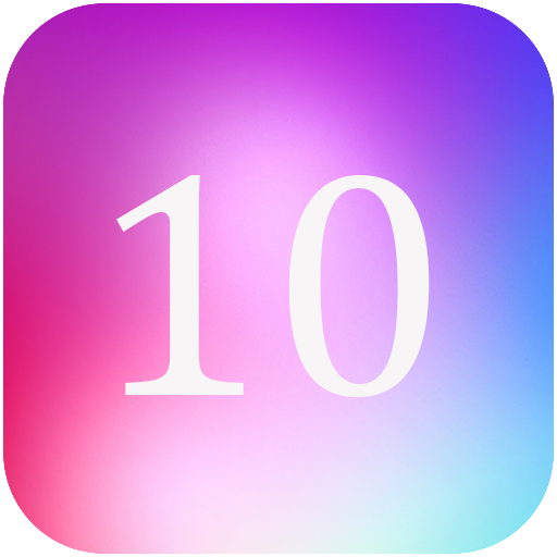 Lock Screen OS 10 Icon