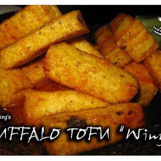 Buffalo Tofu.