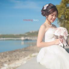 Wedding photographer sean leanlee (leanlee). Photo of 08.06.2018