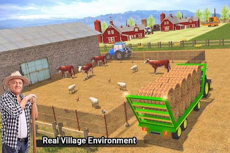 Modern Farming Simulator 2020 – Drone Simulator 3d Apk Latest Version Download For Android 4