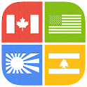 Kwizzr - World Flags icon
