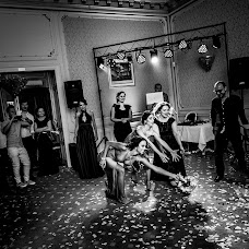 Wedding photographer Andi Vasilache (andiv). Photo of 03.05.2017