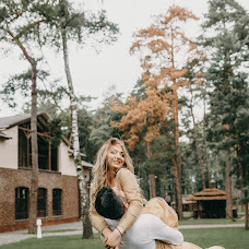 Wedding photographer Ilona Zubko (ilonazubko). Photo of 30.07.2018