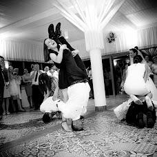 Wedding photographer Magdalena Korzeń (korze). Photo of 01.07.2018