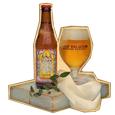 Logo of New Belgium Tripple Belgian Style Ale