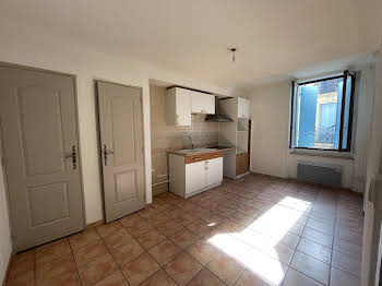Appartement 3 pièces 63,22 m2