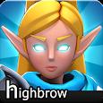 팀오판 - 실시간 MORPG icon