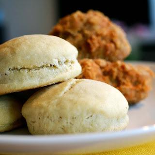 Vegan Biscuit