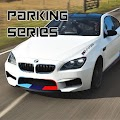 Parking Series BMW M6 - Real Drift Simulator APK
