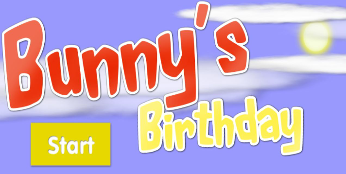 Bunnys Birthday- screenshot