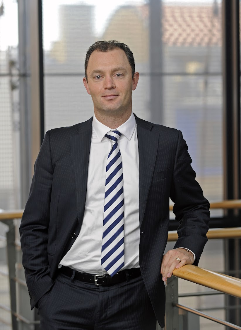 About the author: Chris Roelofse, head of alternative investments, Stanlib multi-manager. Picture: SUPPLIED/STANLIB