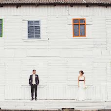 Wedding photographer Dmitriy Rey (DmitriyRay). Photo of 25.06.2014