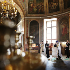 Wedding photographer Katya Grichuk (Grichuk). Photo of 17.05.2018