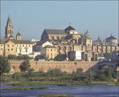 Visiter Centre historique de Cordoue