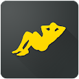 Runtastic Sit-Ups Abs Workout icon