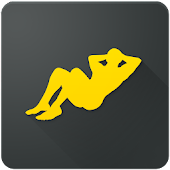 Runtastic Sit-Ups Abs Workout