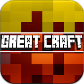 Great Craft: Exploration Free