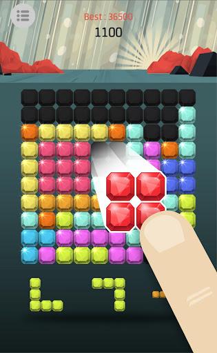 Cubix Block Puzzle! for PC