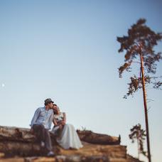 Wedding photographer Kseniya Chebiryak (KseniyaChe). Photo of 24.09.2014