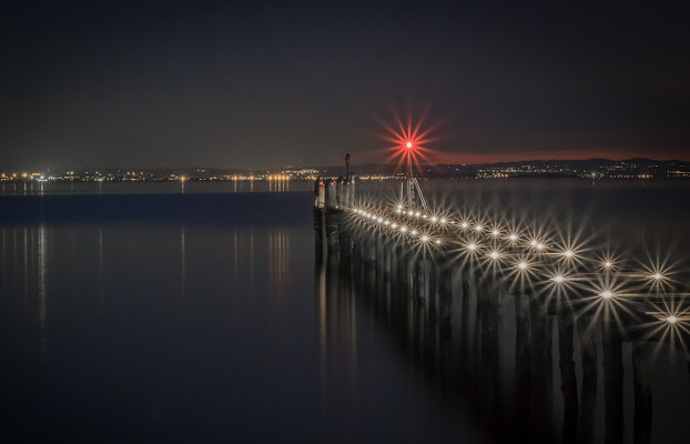 luci sul Garda di AZ_photos