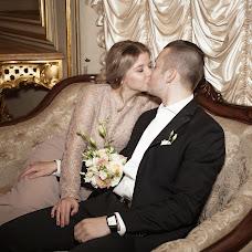 Wedding photographer Anna Zaletaeva (zaletaeva). Photo of 13.06.2018