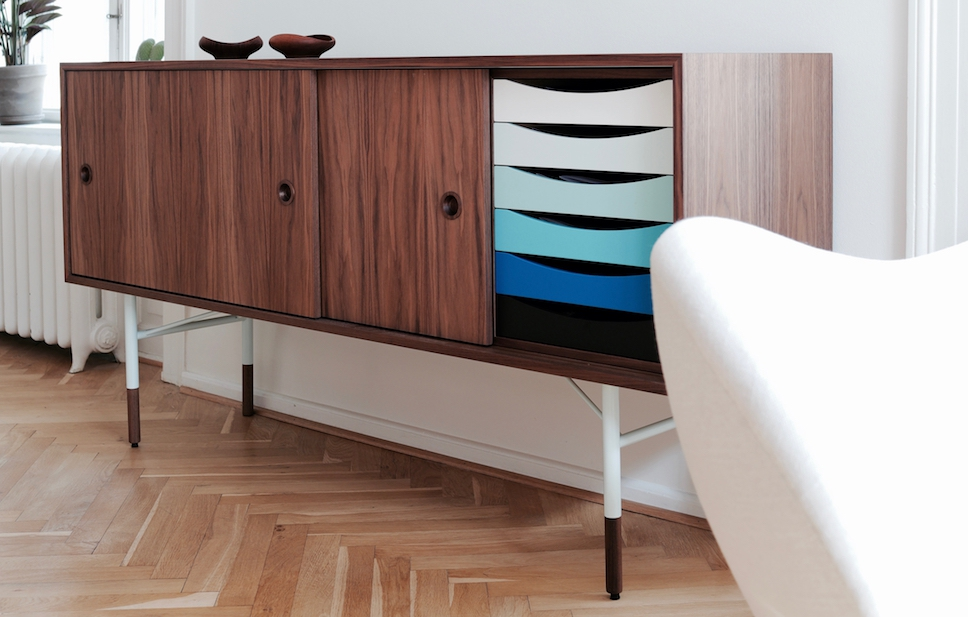 MHD Finn Juhl 1955 Sideboard Best Black Friday deals 5