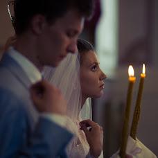 Wedding photographer Yuliya Sennikova (YuliaSennikova). Photo of 16.12.2014