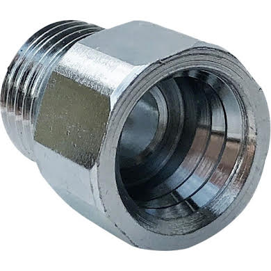 Pedro's Adaptor for Grease Injector