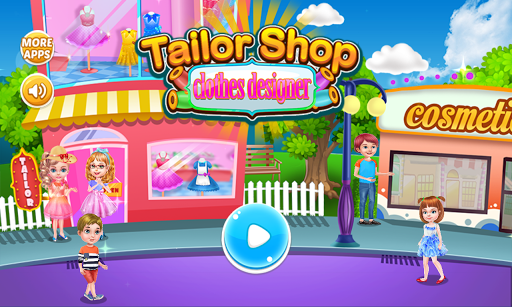 Tailor Shop Clothes Designer Apk 1